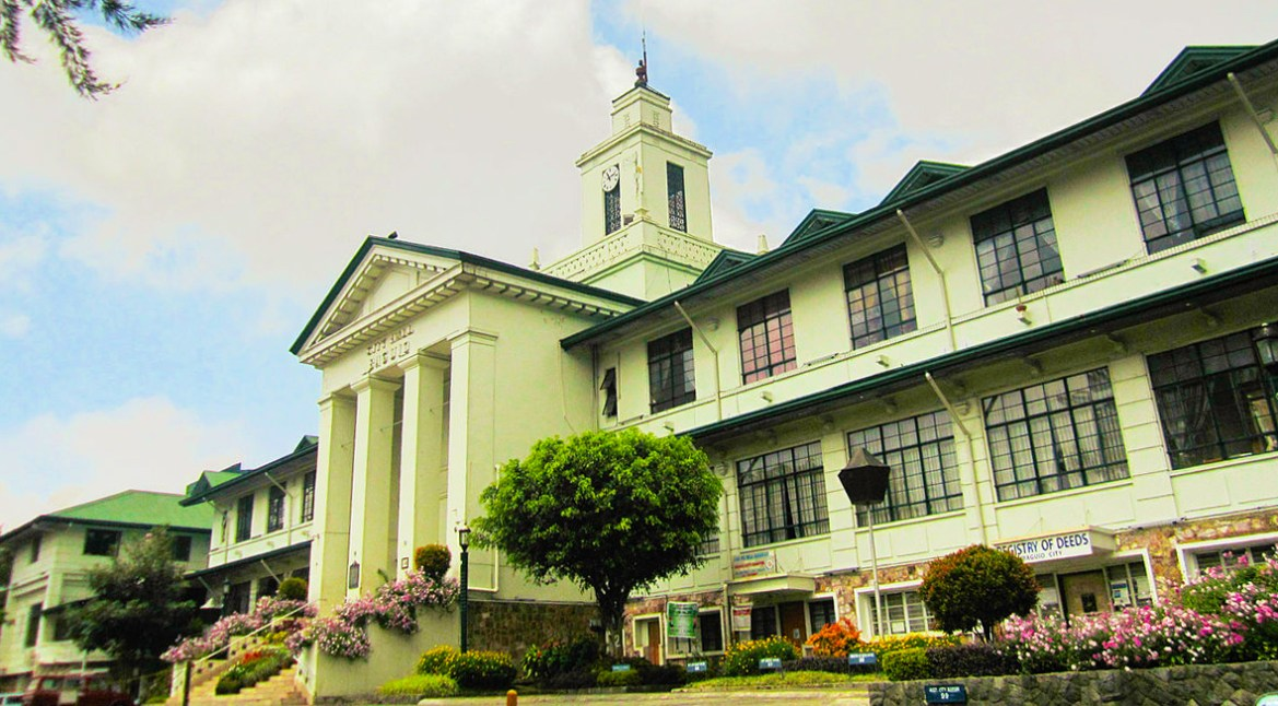 Baguio nets Top 3 position as most improved LGU in environmental health services