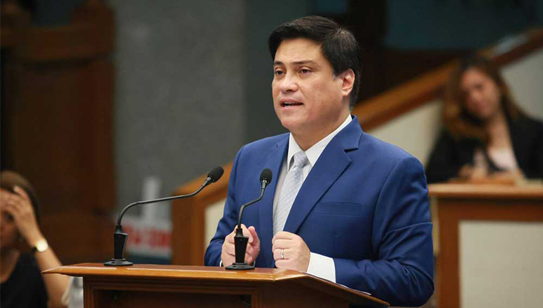 Largest Cooperative Party List Endorses Zubiri as Number One Senator for 2022