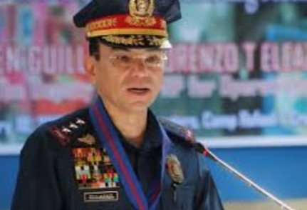 Eleazar reminds PNP personnel to ensure safety, warns 'Kamote riders'