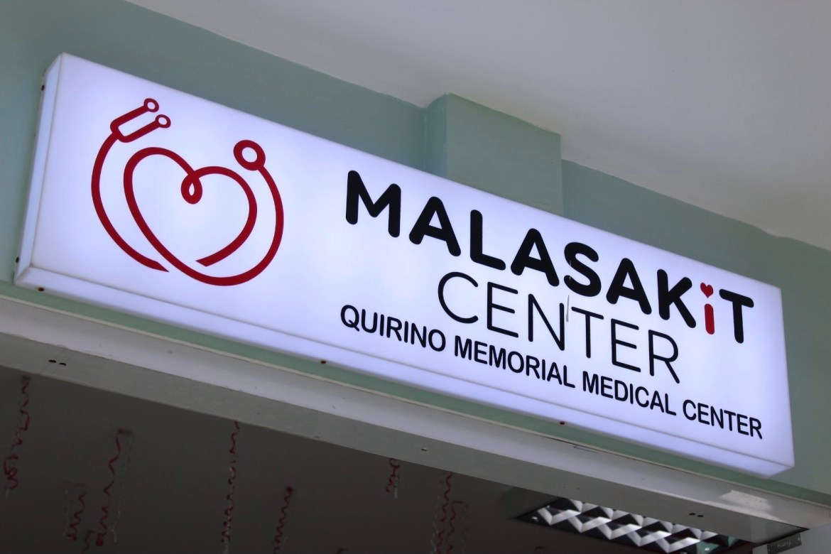 139th Malasakit Center opens in QC as Go reaffirms continued efforts to improve PH's health care system