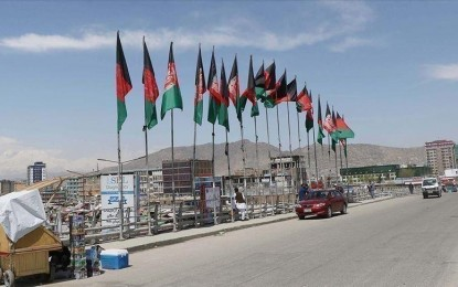 End economic sanctions on Afghanistan, China at G20