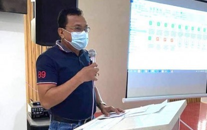 DILG to implement more NTF-ELCAC projects in NoCot
