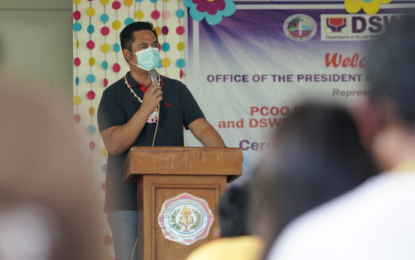 Capacitate youth to have effective future leaders: Andanar