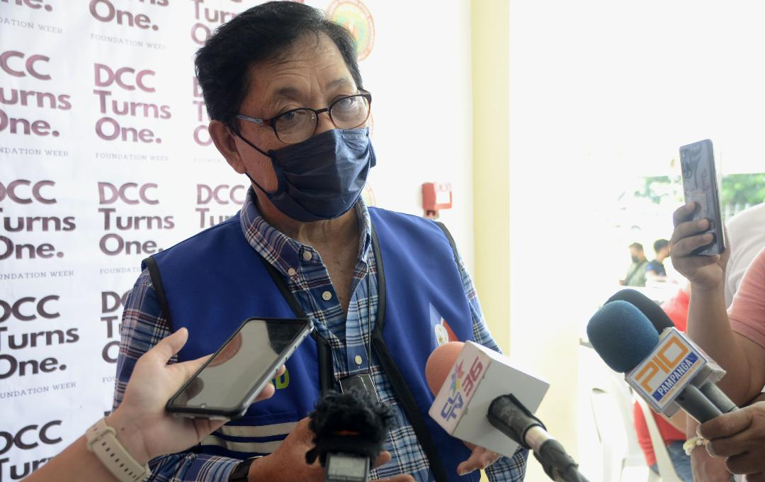DOLE probes allegations of huge slash in payout distribution in QC's District 2