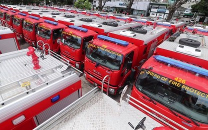 New law to help BFP go beyond traditional firefighting role