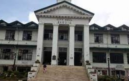 Baguio City Council on lockdown as 12 personnel contract Covid-19