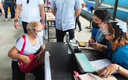 Bulacan steps up vax drive with village inoculation