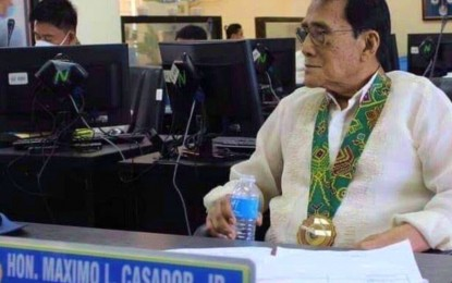 Tacurong mourns passing of councilor due to Covid-19