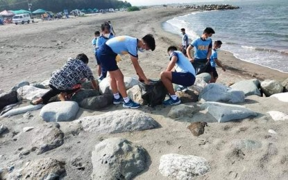 PNP committed to enforce environmental laws