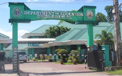 DepEd-Region 8 steps up use of other learning modalities