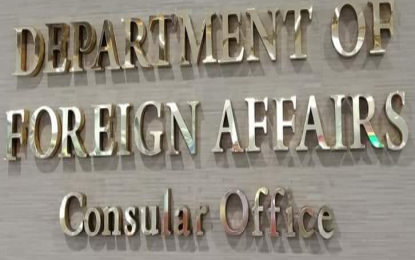 DFA suspends ops in Ortigas, Calasiao offices over Covid outbreak