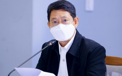 DILG to LGUs: Intensify Covid-19 case finding, contact tracing