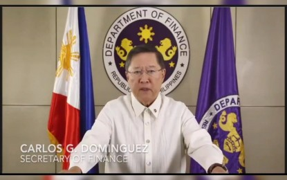 Rise in PH debt still fiscally viable, sustainable: DOF chief