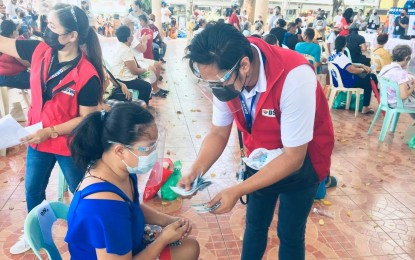 DSWD-PhilSys pact aims for cashless, bank-based transactions