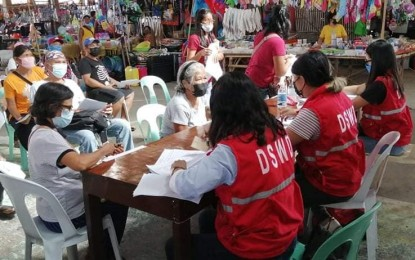 DSWD supports 2.8M crisis-affected individuals in 17 months