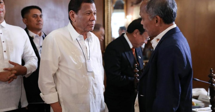 Cusi's PDP-Laban faction releases initial Senate slate for '22