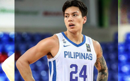 Dwight Ramos signs with B.League team Toyama Grouses