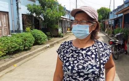 Local suppliers can't meet face mask demand at start of pandemic