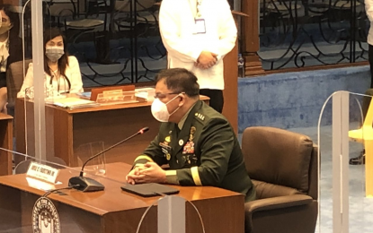 AFP chief Faustino confirmed to 4-star rank