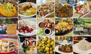 DOT, partner agencies boost promotion of Filipino food experience