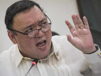 Roque, the health workers and Año