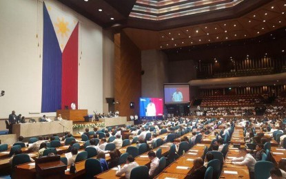 House OKs bill resetting BARMM polls to 2025 on final reading