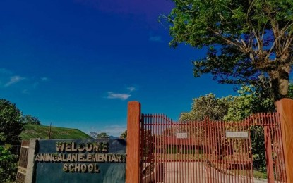 Antique's first integrated farm school opens