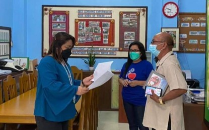 DepEd seeks village officials' help to reach more learners