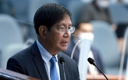 No evidence to link Duterte to Pharmally: Lacson