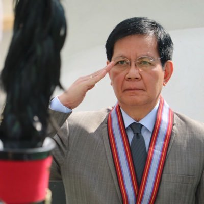 Lacson vows to fight 'syndicates' in and out of gov't
