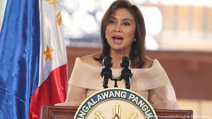 Robredo dropping out of presidential race?