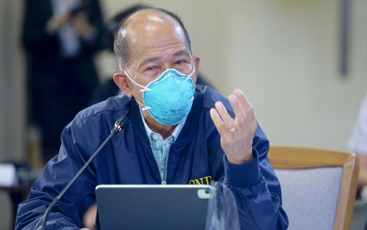 Pandemic delays funding for 3 big-ticket DND projects
