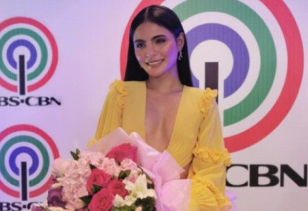 Lovi Poe is now a Kapamilya, thanks GMA-7 for believing in her