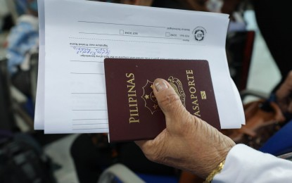 Special passport appointment system for active OFWs launched