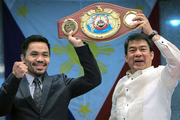 Pacquiao's PDP-Laban faction holds virtual national assembly today