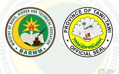 BARMM to put up skills training centers in 2 Tawi-Tawi towns