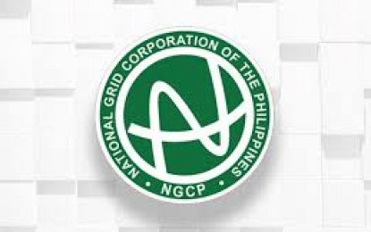 NegOr power outages needed for maintenance works: NGCP