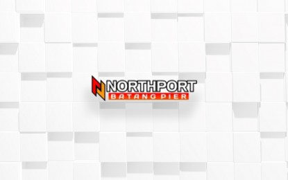 NorthPort trips Blackwater in return to action