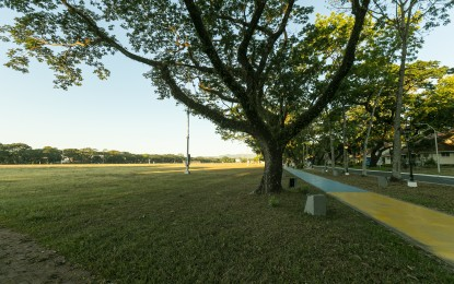 Parks, public places in Clark to reopen Sept. 16
