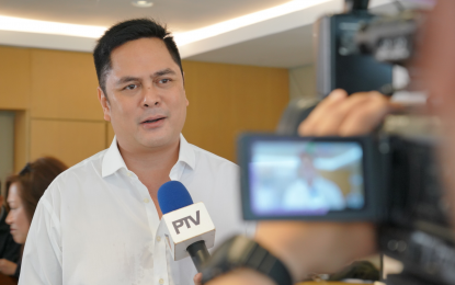 Andanar hopes for continuity of gov't media reforms