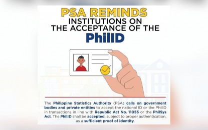 PhilID scammers to face up to P3-M penalty, jail time