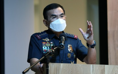 PNP ramps up hunt vs. private armies as poll season nears