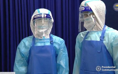 No double payments for PPE, pandemic response supplies: DOH