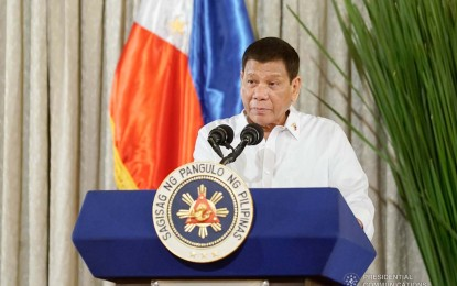 Give new localized lockdown policy a chance: PRRD