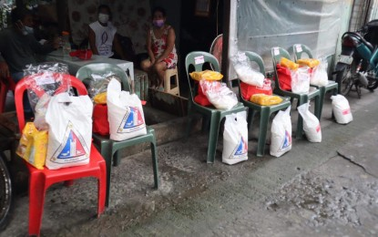QC workers displaced by pandemic get livelihood training