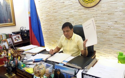 Cebu City requires protocol compliance certificate for biz owners