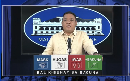 It's up to IATF-EID to act on leaked video: Roque