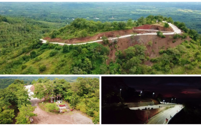 DPWH-12 completes P76-M road network to NoCot shrine