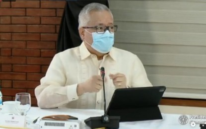 DTI chief endorses relaxing of protocols for fully vaxxed