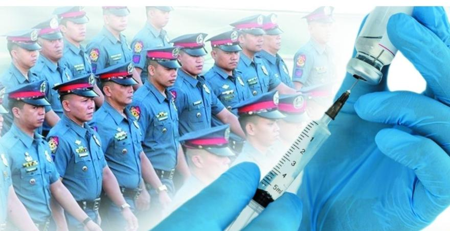58-year old NUP succumbs to Covid-19; PNP reports 36,720 recoveries
